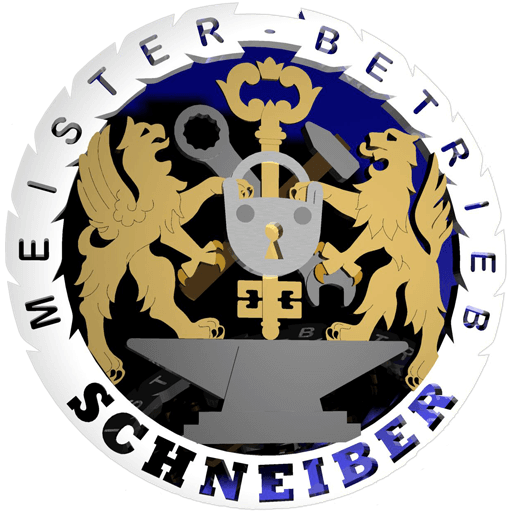 Logo Fa. Schneiber
